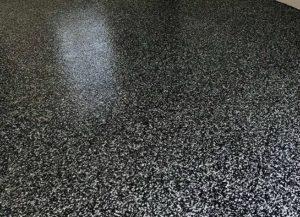 Garage Epoxy Flooring